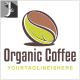 Organic Coffee - GraphicRiver Item for Sale