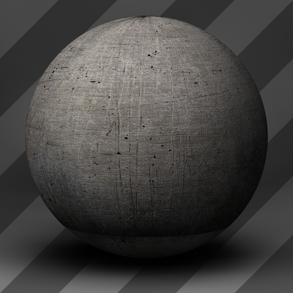 Dirty Wall Shader_031 - 3DOcean Item for Sale