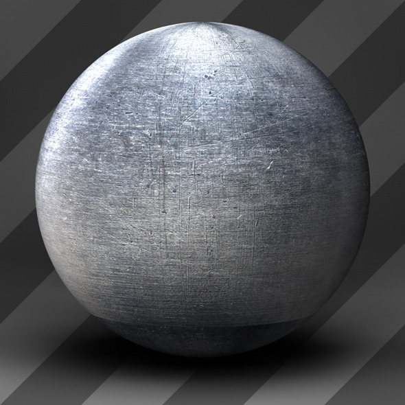 Dirty Wall Shader_033 - 3DOcean Item for Sale