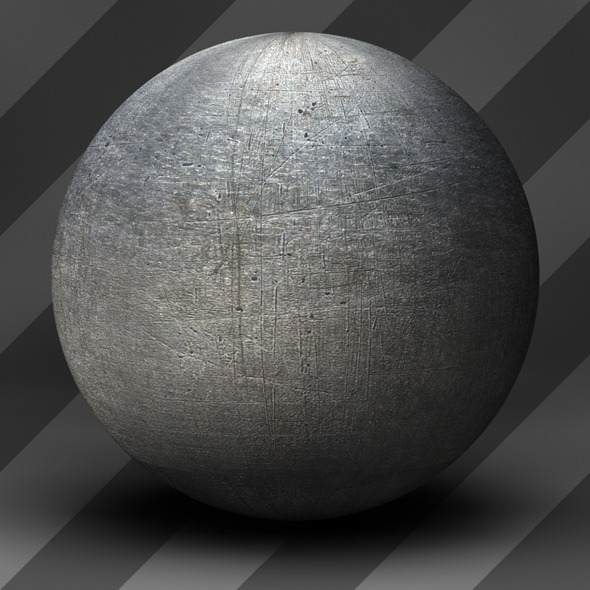 Dirty Wall Shader_035 - 3DOcean Item for Sale