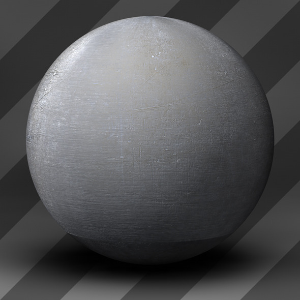 Dirty Wall Shader_036 - 3DOcean Item for Sale
