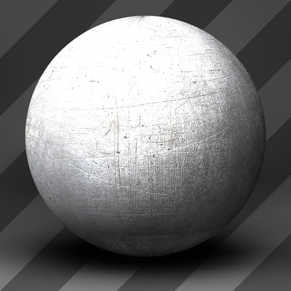 Dirty Wall Shader_037 - 3DOcean Item for Sale