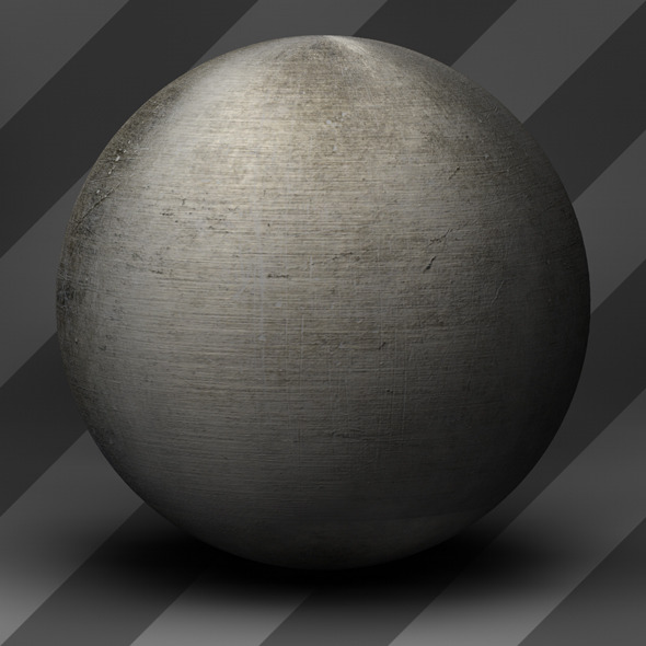Dirty Wall Shader_039 - 3DOcean Item for Sale