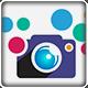 Dots Camera Logo - GraphicRiver Item for Sale