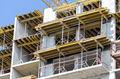 Concrete building under construction - PhotoDune Item for Sale