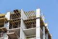 Concrete building construction - PhotoDune Item for Sale