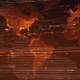Ardent Background Earth Map - VideoHive Item for Sale