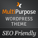 MultiPurpose - Responsive WordPress Theme - ThemeForest Item for Sale