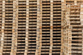 Wood pallets stacked - PhotoDune Item for Sale