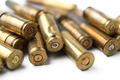 bullet casings - PhotoDune Item for Sale