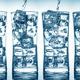 progressive water - PhotoDune Item for Sale