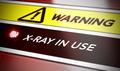 X Ray Radiations - PhotoDune Item for Sale