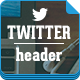 Twitter Header 1 - GraphicRiver Item for Sale