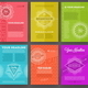 Set of Abstract Template Flyer Page - GraphicRiver Item for Sale