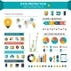 Data Protection Infographics - GraphicRiver Item for Sale