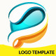 porah_letter P - GraphicRiver Item for Sale