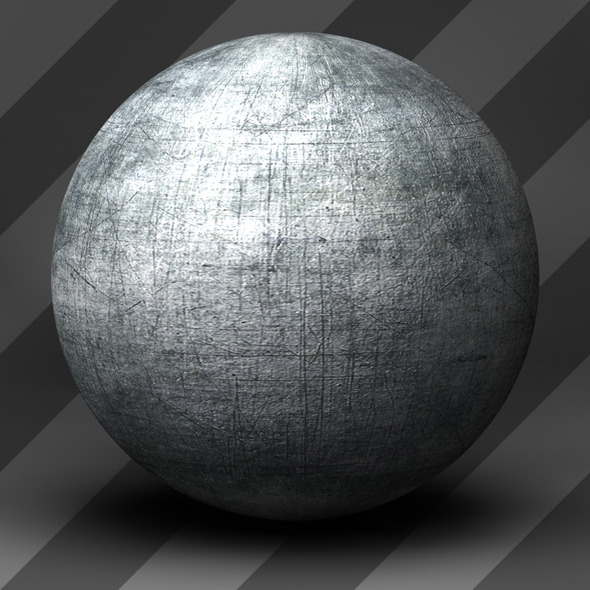 Dirty Wall Shader_050 - 3DOcean Item for Sale