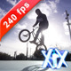 Extreme Biking - VideoHive Item for Sale