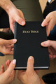 People Holding Holy Bible - PhotoDune Item for Sale