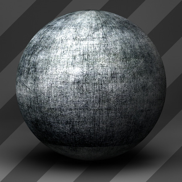 Dirty Wall Shader_051 - 3DOcean Item for Sale