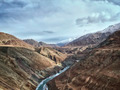 Indas mountain river in the Himalayas - PhotoDune Item for Sale
