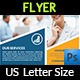 Corporate Business Flyer Template Vol.20 - GraphicRiver Item for Sale