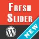 Fresh Slider - Responsive WordPress Slider Plugin - CodeCanyon Item for Sale