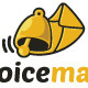 Voice Mail Logo - GraphicRiver Item for Sale