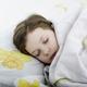 Little girl sleeping in bed - PhotoDune Item for Sale