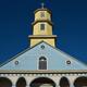 Historic Church of Conchi on Chiloé Island - PhotoDune Item for Sale