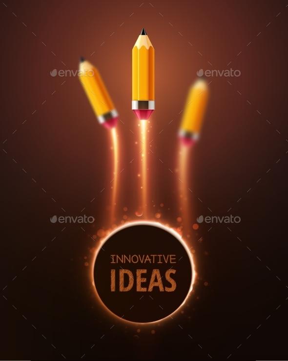 GraphicRiver Innovative Ideas 10523756