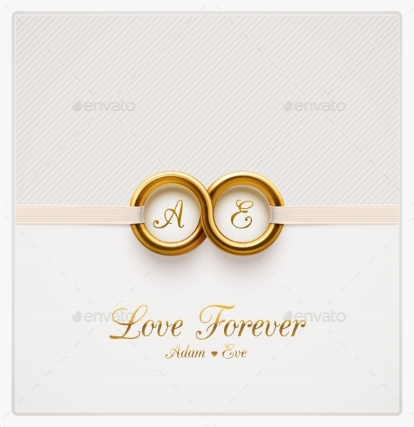 GraphicRiver Love Forever 10523811