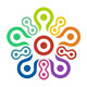 Flower Chain V.3  - GraphicRiver Item for Sale
