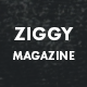 Ziggy - Professional Blog/Magazine WordPress Theme