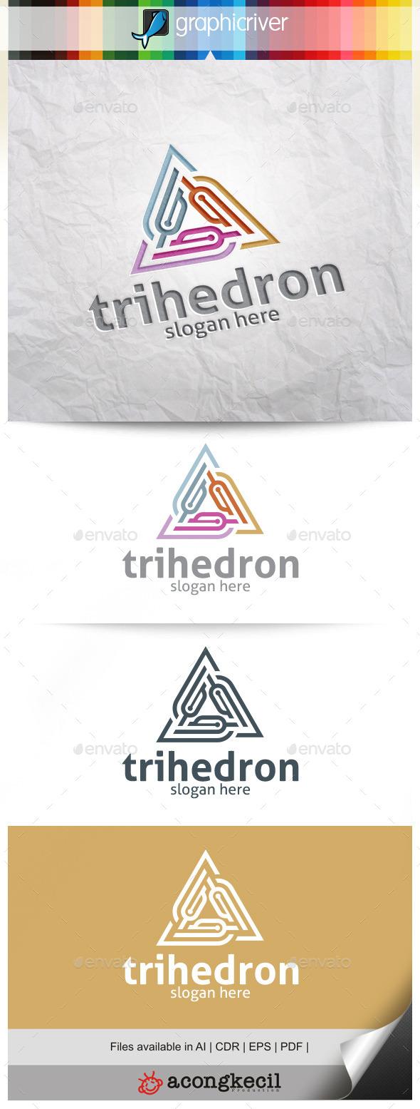 GraphicRiver Triangle V.10 10524242