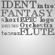Epic Fantasy Intro Ident - AudioJungle Item for Sale