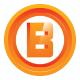 Bruno Media Logo Template - GraphicRiver Item for Sale