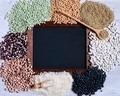 Legumes with blackboard. - PhotoDune Item for Sale