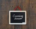 Coming soon. - PhotoDune Item for Sale