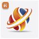 Solar Energy Logo - GraphicRiver Item for Sale