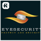 Eye Security Logo - GraphicRiver Item for Sale