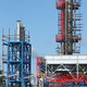 new petrochemical factory construction site - PhotoDune Item for Sale