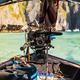 longtail boat diesel engine - PhotoDune Item for Sale