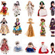Dolls collection - PhotoDune Item for Sale