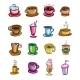 Types of Coffee - GraphicRiver Item for Sale
