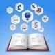 Education Concept Set - GraphicRiver Item for Sale