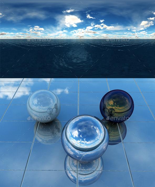 3DOcean Sea 237 10527268
