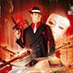 Flyer Mafia Night Konnekt - GraphicRiver Item for Sale
