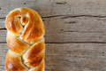 Braided Bread - PhotoDune Item for Sale