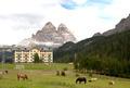 Lavaredo mountain - PhotoDune Item for Sale